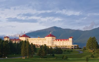 Note from Bretton Woods